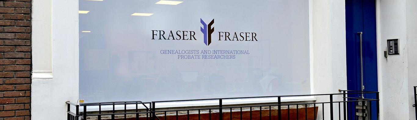 Why use Fraser & Fraser